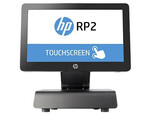 HP RP2 Touch Terminal  (Sale)-pos-terminals-Kudos Solutions Limited