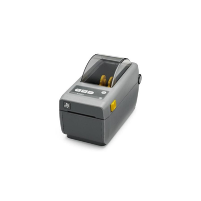 ZEBRA ZD410 Label Printer BT/USB