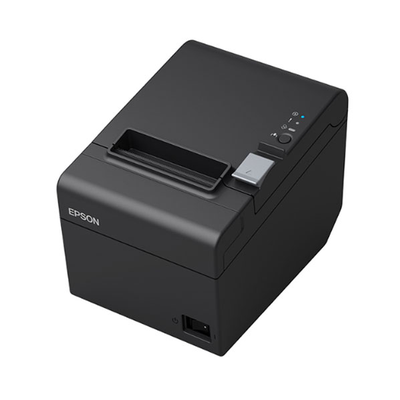 Epson TM-T82III  Ethernet /USB Thermal Direct POS Receipt Printer